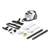 PARNI ČISTILNIK KARCHER SC 5 EasyFix Premium Iron Plug 1512-550 (DOBAVLJIVO PREDVIDOMA PO 27.7.21)